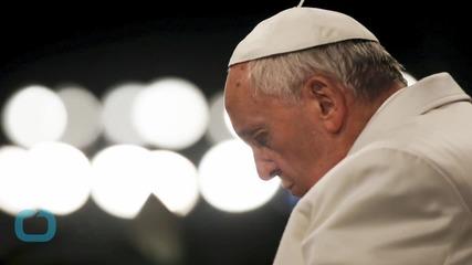 Pope Francis Praises Turin Shroud as an 'icon of Love'