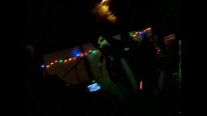 Black Veil Brides - This Prayer for you Live 28.08.09