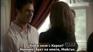 [ С Бг Суб ] Vampire Diaries 2 - Ep.01 ( Част 1 от 2 ) Високо Качество