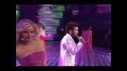 Anzej Dezan Mr Nobody (eurovision 2006 - Slovenia)