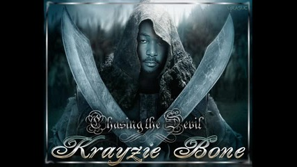 Extremely hot!!! Krayzie Bone - Murda Man (new 2010)