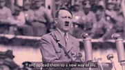 Adolf Hitler - Uniting The People Through This Idea