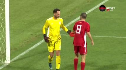 Титоград - ЦСКА 0:0 /репортаж/
