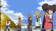 Tales of the abyss - Episode 16