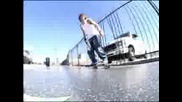 Скейтборд - Chad Muska