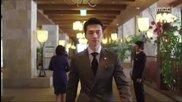 Бг субс! Hotel King / Кралят на хотела (2014) Епизод 1 Част 1/2