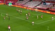 Манчестър Юнайтед - Шефилд Юнайтед 1:2 /репортаж/