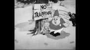 Warner Bros - 121936 Porky In The North Woods Lt