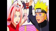 - - Narusaku - - here in your arms