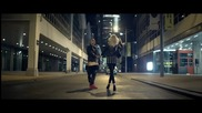 Yellow Claw - Shotgun ft. Rochelle (official Music Video) 2013
