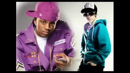 Soulja Boy Feat. Justin Bieber - Rich Girl