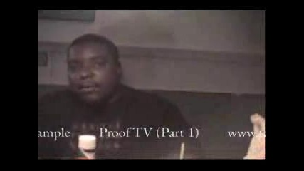 Proof Of D12 Home Movies 1