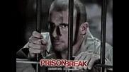 Prison Break - Невероятни Снимки!