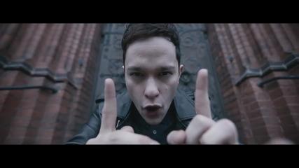 Coldrain - Wrong (официално видео)