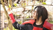 My top 20 favorite Naruto male characters (cosplay version) :d