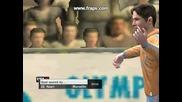Fifa 08 Demo S . Nasri