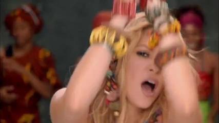 Shakira - Waka Waka (this Time for Africa)