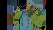 Batman Beyond - 3x10 - Curse of the Kobra, Part 1
