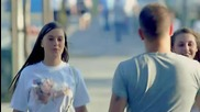Adelina Tahiri ft Elgit Doda - Mjaft (official Video Full Hd)