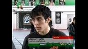 Тв Новини от Грозни - 19.12.2011 г.