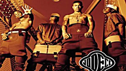 Jodeci - You Got It ( Audio ) ft. Redman