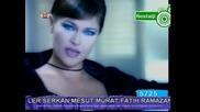 Hulya Avsar - Aradin Mi (nostalji) [hd Klip]