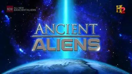 Ancient Aliens s06e13 Aliens in America + Bg Sub