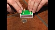 Страхотен трик с кибрит и монета