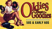 Greatest Rock N Roll Of The 50's Early 60's - Best Golden Oldies Rock and Roll Songs