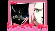 Sakura And Sasuke In Love!!!