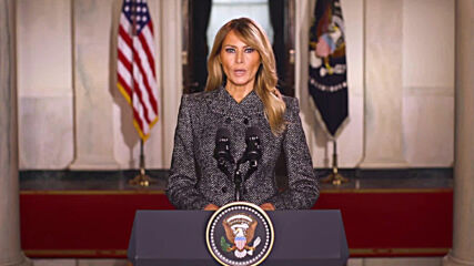 USA: 'It has been the greatest honour of my life' - Melania Trump posts farewell message ahead of White House departure
