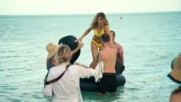 Genie Bouchard Goes Topless Fools Around In Turks Caicos - Outtakes - Sports Illustrated Swimsuit