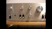 Pioneer Sa - 7300 Amplifictore Stereo Vintage Stupendo