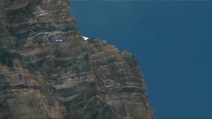 Скок от Еверест