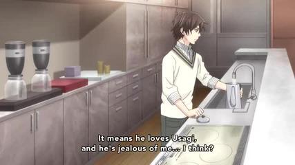 Junjou Romantica 3 Episode 1(eng sub)