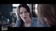 Честни Трейлъри - The Hunger Games
