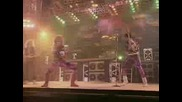 Steve Vai And David Lee Roth - Yanke Rose