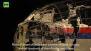Dutch Safety Board Presents MH17 Report