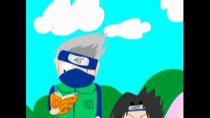 South Park Пародия - Konoha Park Episode 1