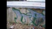 Graffiti - #33 - Lesen - Label - Sdk