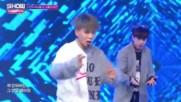465.0322-3 Mvp - Take It, [mbc Music] Show Champion E221 (220317)