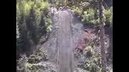 pemberton 4x4 Hill Climb 1