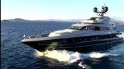 Супер яхти – Nameless M41 Mondo Marine