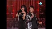 Диана Любенова и Стефан Рядков като Дует Ритон от 05.06.2013