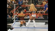 Wwe Great American Bash 2004 Torrie Wilson vs. Sable