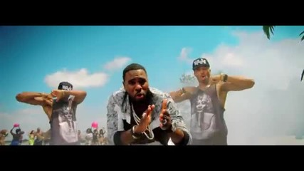 Jason Derulo feat. Snoop Dogg - Wiggle (official Music Video)