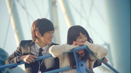Myungsoo | K . Will - Love Blossom M V