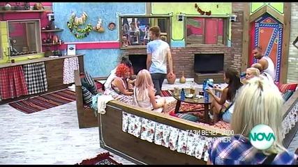 """В """"Big Brother: 100% натурален"""" на 19 август очаквайте"""