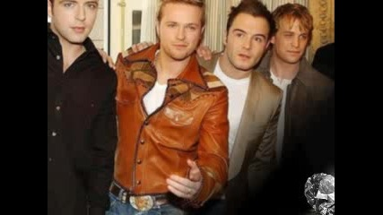 Westlife - To Be Loved Prevod