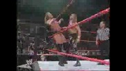 Triple H Vs Hbk Swan Michaels